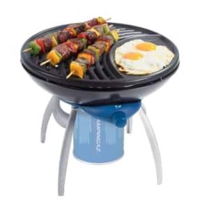 Mini Gasgrill Camping Grill
