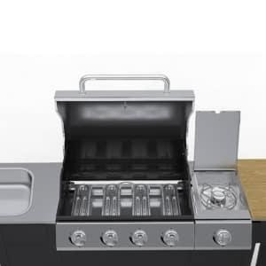 Grill Küche