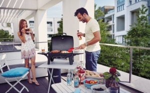 Enders Urban Gasgrill 3 In 1 : Tisch gasgrill der ultimative vergleich top modelle