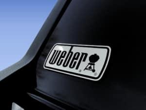 Weber Gasgrill 210
